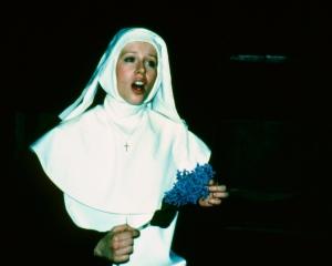 Sister Rita Sings