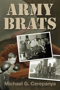 Army Brats Cover